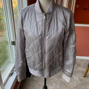 BCBGeneration bomber jacket